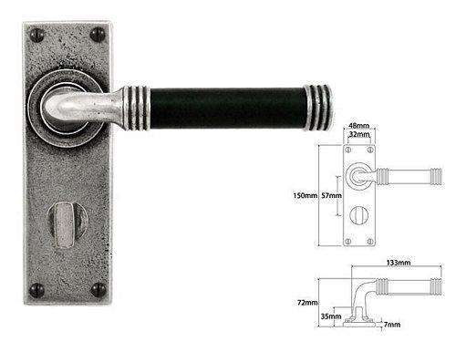Lever Door Handles Type B Marvin French Door Hardware